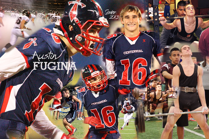 Fugina Collage
